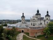 Бердичевский монастырь ордена босых кармелитов